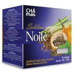 Chá Misto Sublime Noite Sachês 10x1,2g