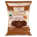 Cookies Sabor Chocolate Sem Glúten 60g