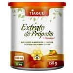 Extrato de Próppolis + Vitamina C 150g