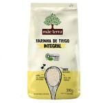 Farinha De Trigo Integral 500g