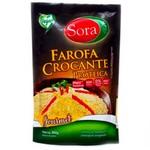 Farofa Crocante Proteica Gourmet 300g