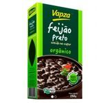 Feijão Preto Orgânico Cozido no Vapor 250g