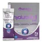 Hyaluronic II Joint Neutro Zero Sachê 30 x 2,5g