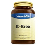 K-Brex Vitaminlife 60 caps