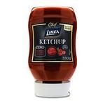 Ketchup Zero 350g