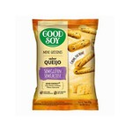 Mini Grissinis Queijo Display 12 x 30g