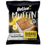 Muffin Banana, Canela, Chia Display 10 x 40g