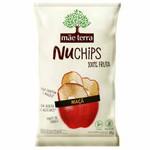 Nuchips Maçã 100% Fruta 32g