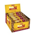 Nuts Bar Proteina Vegana Display 12 x 25g