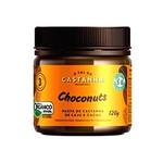 Pasta de Castanha de Caju Choconuts Orgânica 120g