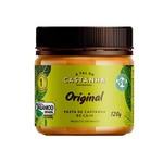 Pasta de Castanha de Caju Original Orgânica 120g