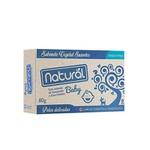 Sabonete Vegetal Natural Baby 80g