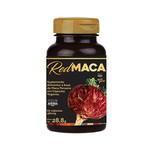 Red Maca Vegan 60 x 480mg