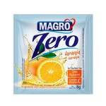Refresco Magro Laranja Zero 15un x 8g