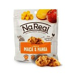 Snack Maçã e Manga Display 8x20g