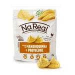 Snack Mandioquinha e Provolone Display 8x20g