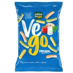 Snack Vego Sour Original 80g