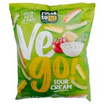 Snack Vego Sour Cream 80g