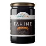 Tahine Black 350g