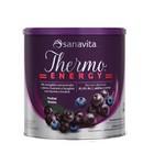 Thermo Energy Frutas Roxas 300g