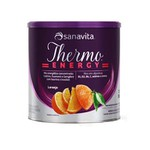 Thermo Energy Laranja 300g