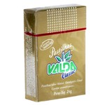 Valda Classic Fliptop 12x24g