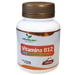 Vitamina B12 40 cápsulas x 500mg