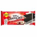 Wafer Choco e Coco Zero Açúcar 115g