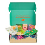 Box Tropical Flormel