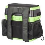 Caixa de pesca e mochila Jogá Fishing Box Verde