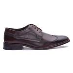 Sapato Masculino Oxford Cromo Ônix 112019