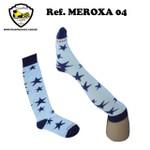 MEIA ESTRELA ROXA Ref MEROXA 04