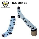 MEIA ESTRELA PRETA Ref MEP 02