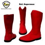 Bota Superman Ref Superman