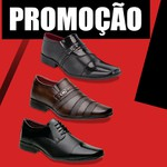 Kit Black - 801Vp/826Cap/839Vp Preto/Cafe/Preto
