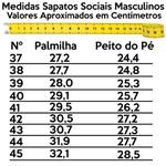 Sapato Social Capuccino 833Cap
