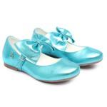 Sapato de Laço Infantil Gats