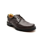 Sapato Anatomic Gel 7859 Floater Brown