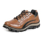 Bota Adventure Masculina Go Well Café