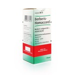 Berberis-Homaccord com 30 ml
