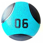Medicine Ball 6Kg - Live Up