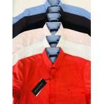 Camisa Social Tommy Hilfiger