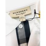 Polo Burberry