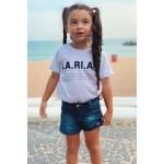Camiseta LA.RI.AR Infantil