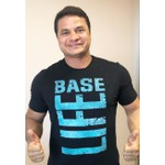 Camiseta Base life
