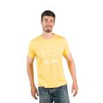 Camiseta PG My Style Amarela