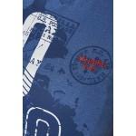 Camiseta Baby Look Missão 1040