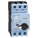 Disjuntor-Motor MPW40 6,3-10A WEG