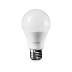 Lâmpada LED Bulbo 8,5W Bivolt Branco Neutro Intral