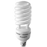 Lâmpada Fluorescente Compacta Espiral 45W Alumbra Iluminação
